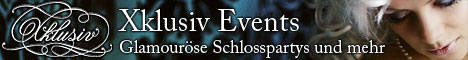 Xklusiv - Sinnliche Schlossevents und mehr